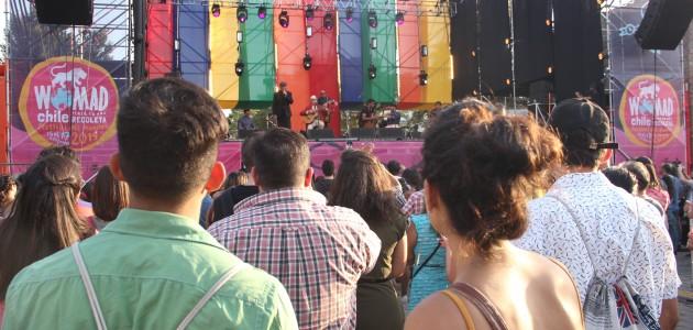 Womad Chile 2020 suma actividades paralelas para toda la familia
