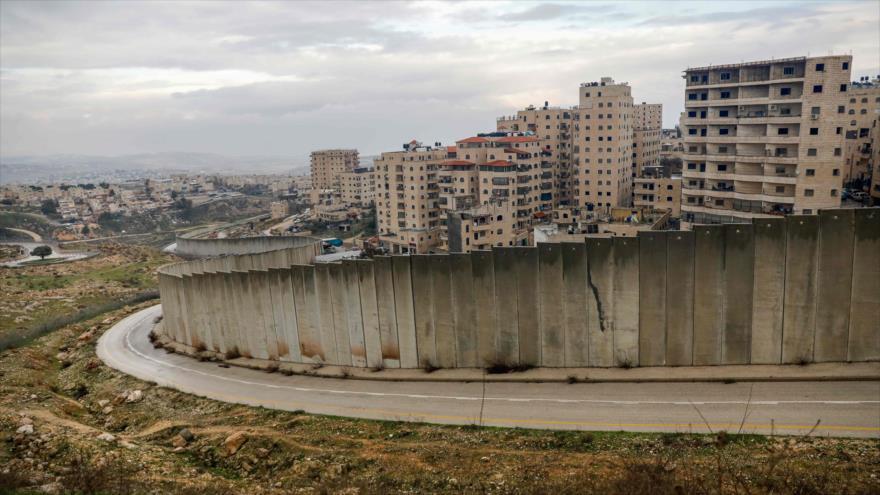 Israel quiere imponer el «acuerdo del siglo» y ya planea construir una nueva colonia ilegal