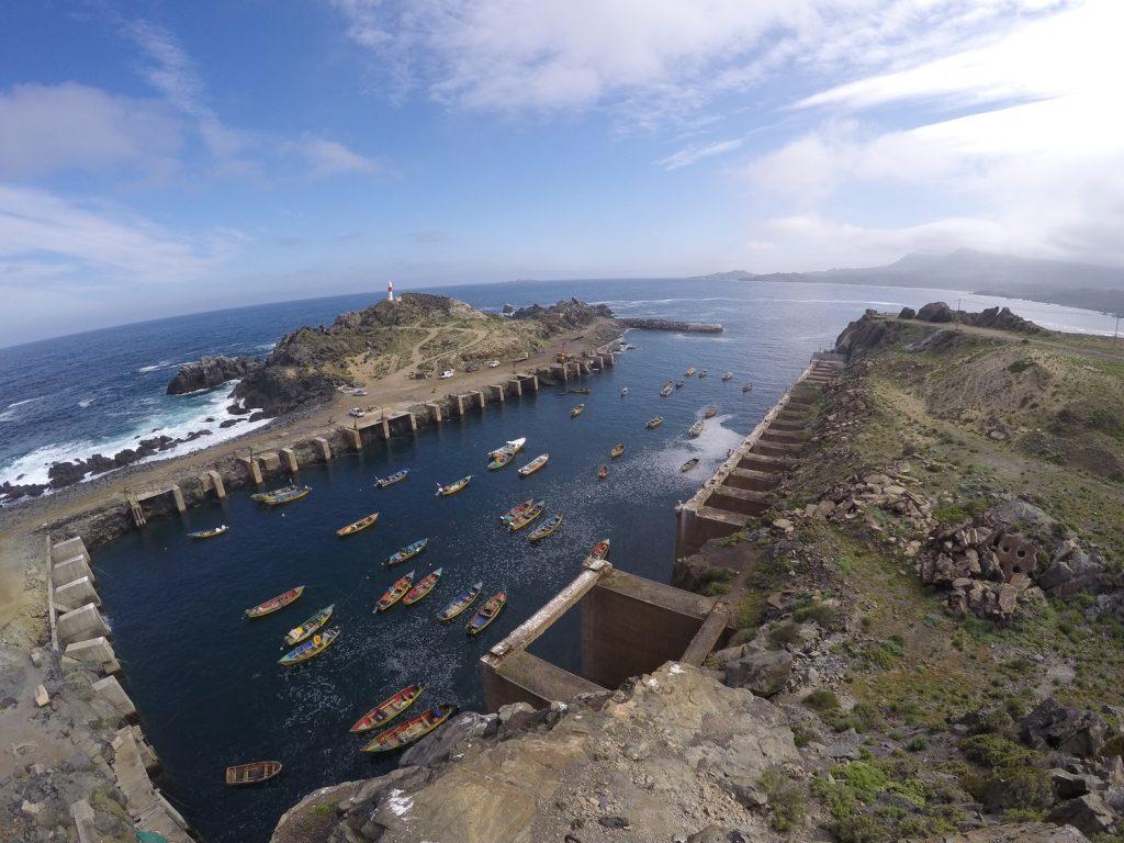 Oceana denuncia que Cruz Grande habría comenzado obras incumpliendo su permiso ambiental