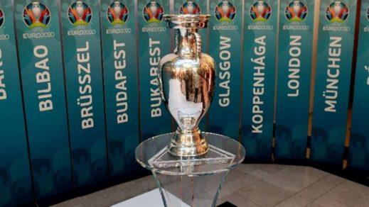 UEFA aspira reanudar la presencia del público en los partidos de la Eurocopa