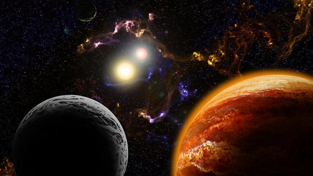 """Científicos descubren estrellas """"invisibles"""""""