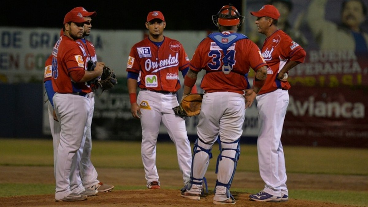 Liga Nicaragüense de Béisbol Profesional demanda a Confederación del Caribe