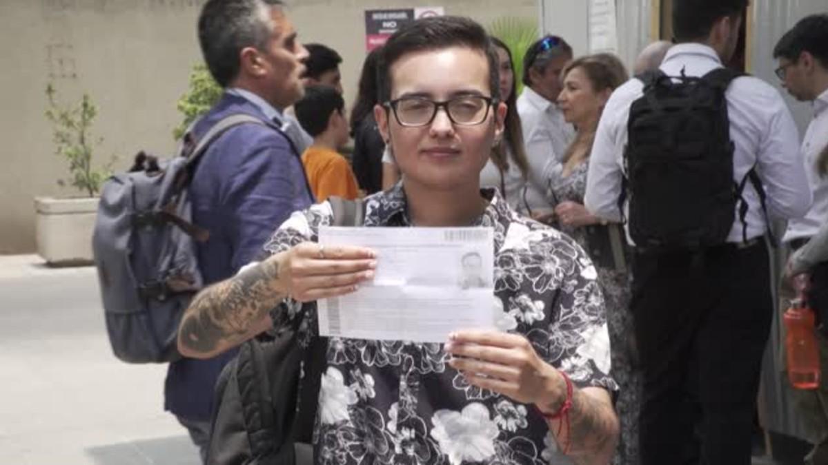Cineasta Andy González: «La ley de identidad de género nos cambió la vida a las personas trans, tener un nombre y una identidad es un derecho básico de las personas»