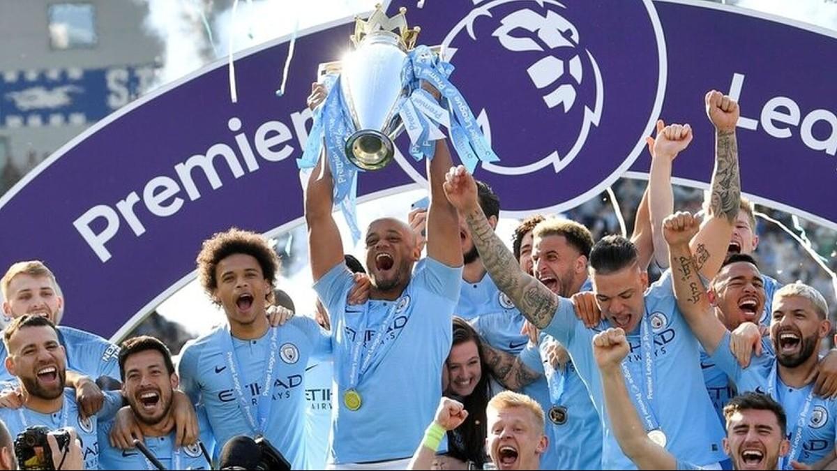 Premier League  veta a sancionados por violencia