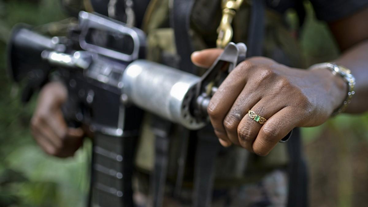 Organización indígena denuncia amenazas por parte de grupo paramilitar en Colombia