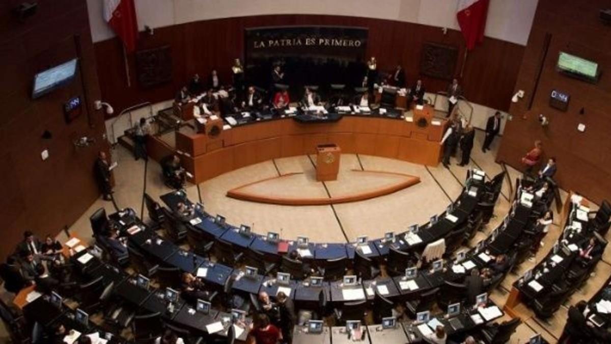 México: Senado aprueba que expresidentes sean juzgados por actos de corrupción
