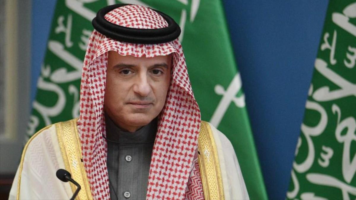 Arabia Saudí elogia el «acuerdo de siglo»