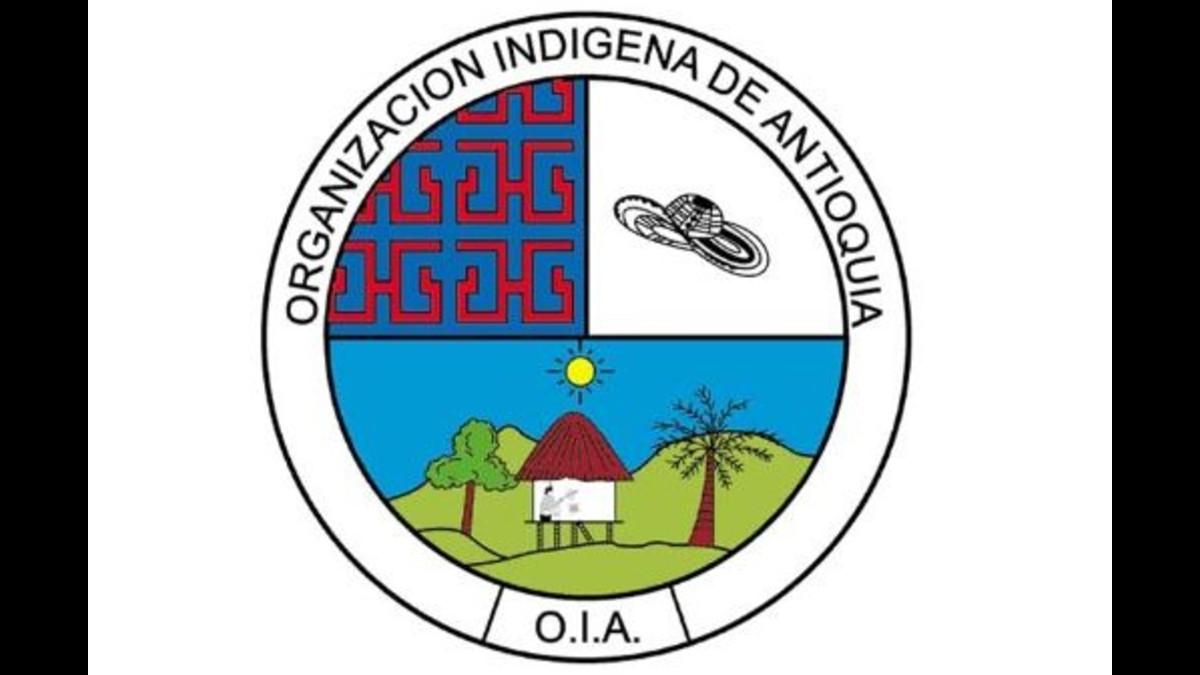 Organización indígena advierte sobre desplazamiento masivo de comunidad nativa en Colombia
