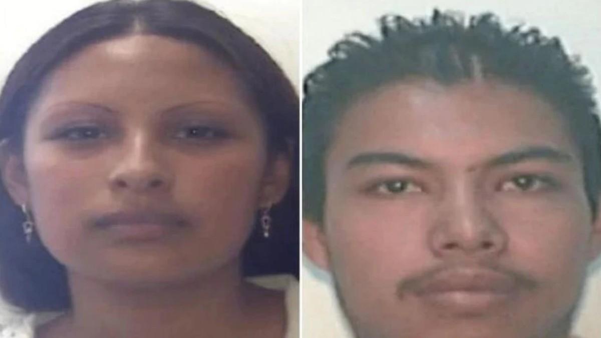 Autoridades mexicanas capturan a los presuntos feminicidas de la niña Fátima