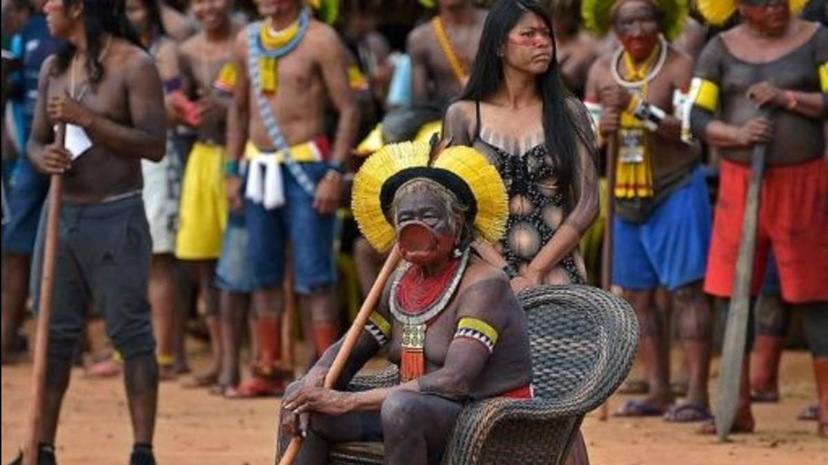 Organizaciones indígenas acusan a Bolsonaro por delitos de lesa humanidad
