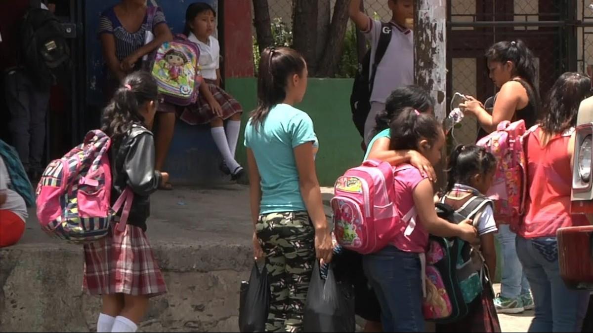 Unicef advierte que la violencia contra niños y niñas es preocupante en Guatemala