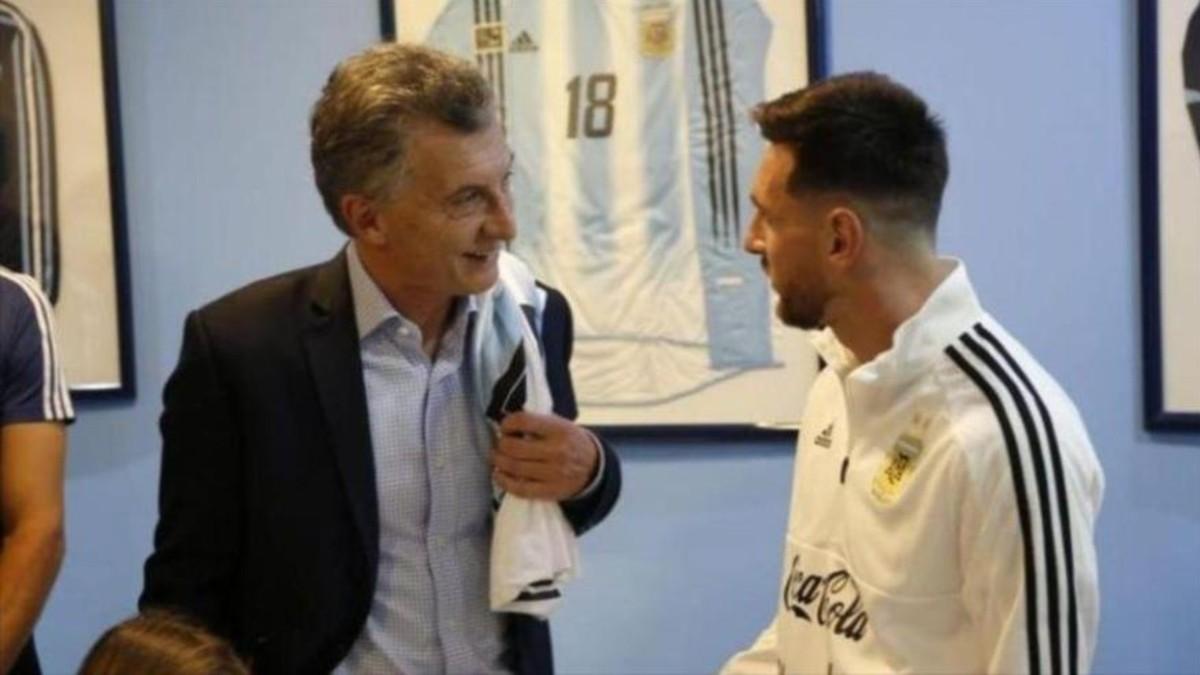 Caso argentino de espionaje gubernamental salpica a Messi