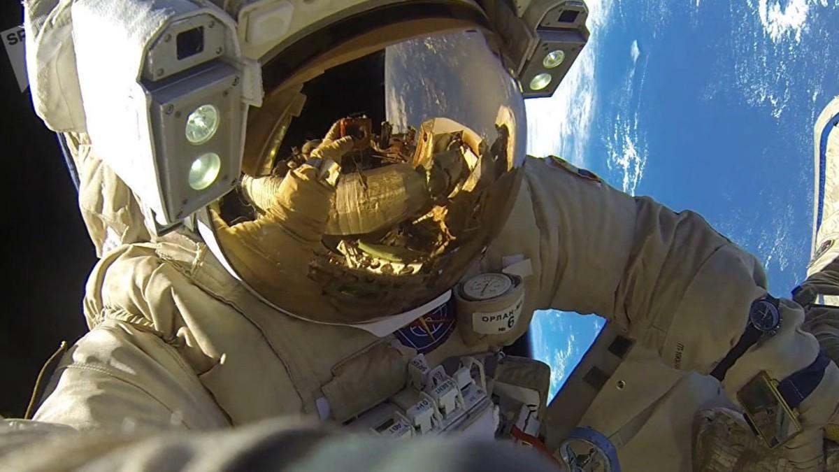 Agencia espacial rusa asegura que la EEI continuará operativa por 10 años más