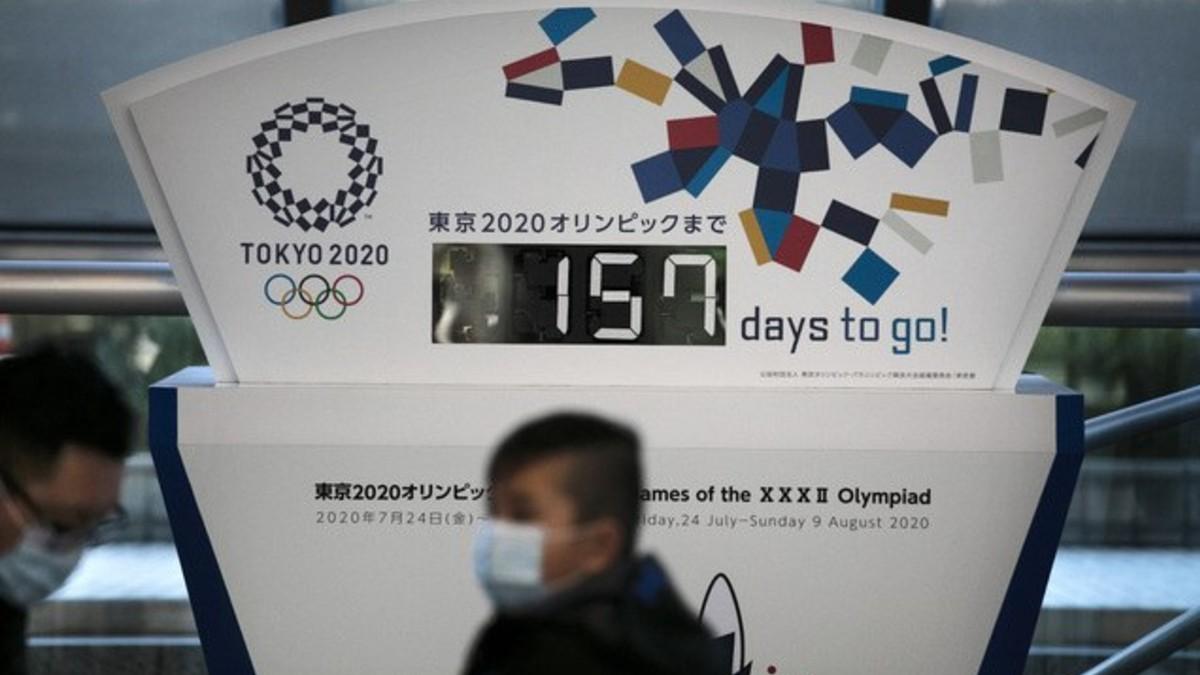 Tokio cancela capacitación de voluntarios olímpicos por Covid-19