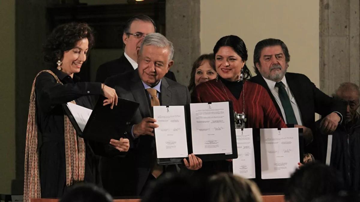 México planea fortalecer el uso de lenguas indígenas