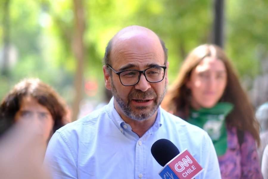 """""""Fuerza Común"""": la propuesta política de Fernando Atria"""