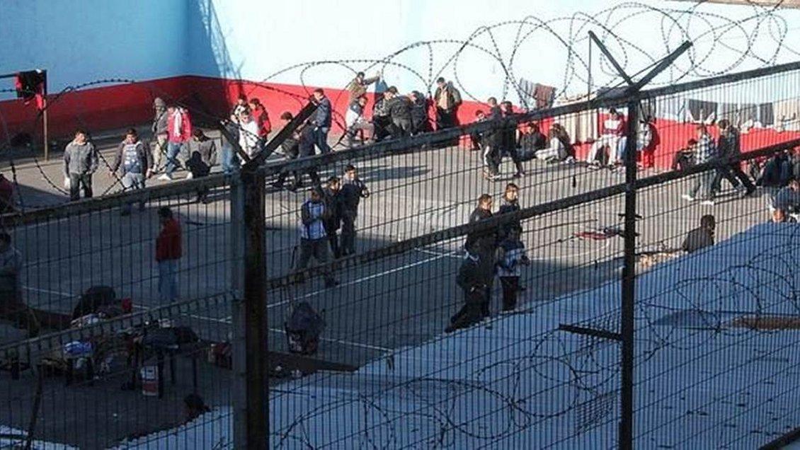 Presos políticos mapuche en cárcel de Temuco inician huelga de hambre