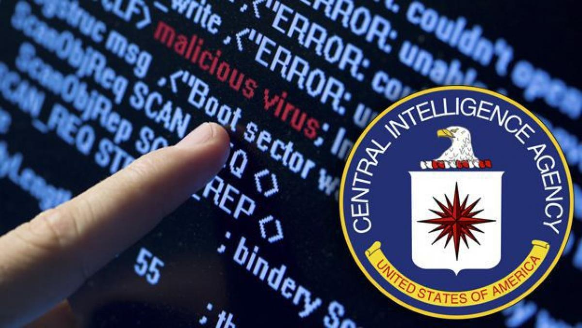 ¡Escándalo! CIA reconoce espionaje en más de 100 países con máquinas de encriptado