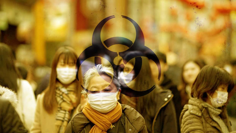 ¿El coronavirus es un arma bacteriológica de Estados Unidos contra China?