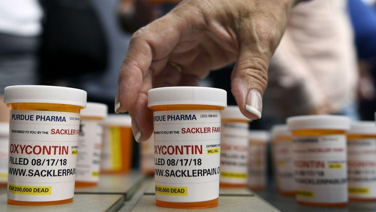 Complot farmacéutico que mató a más de 60.000 personas será tema central de nueva serie de Netflix