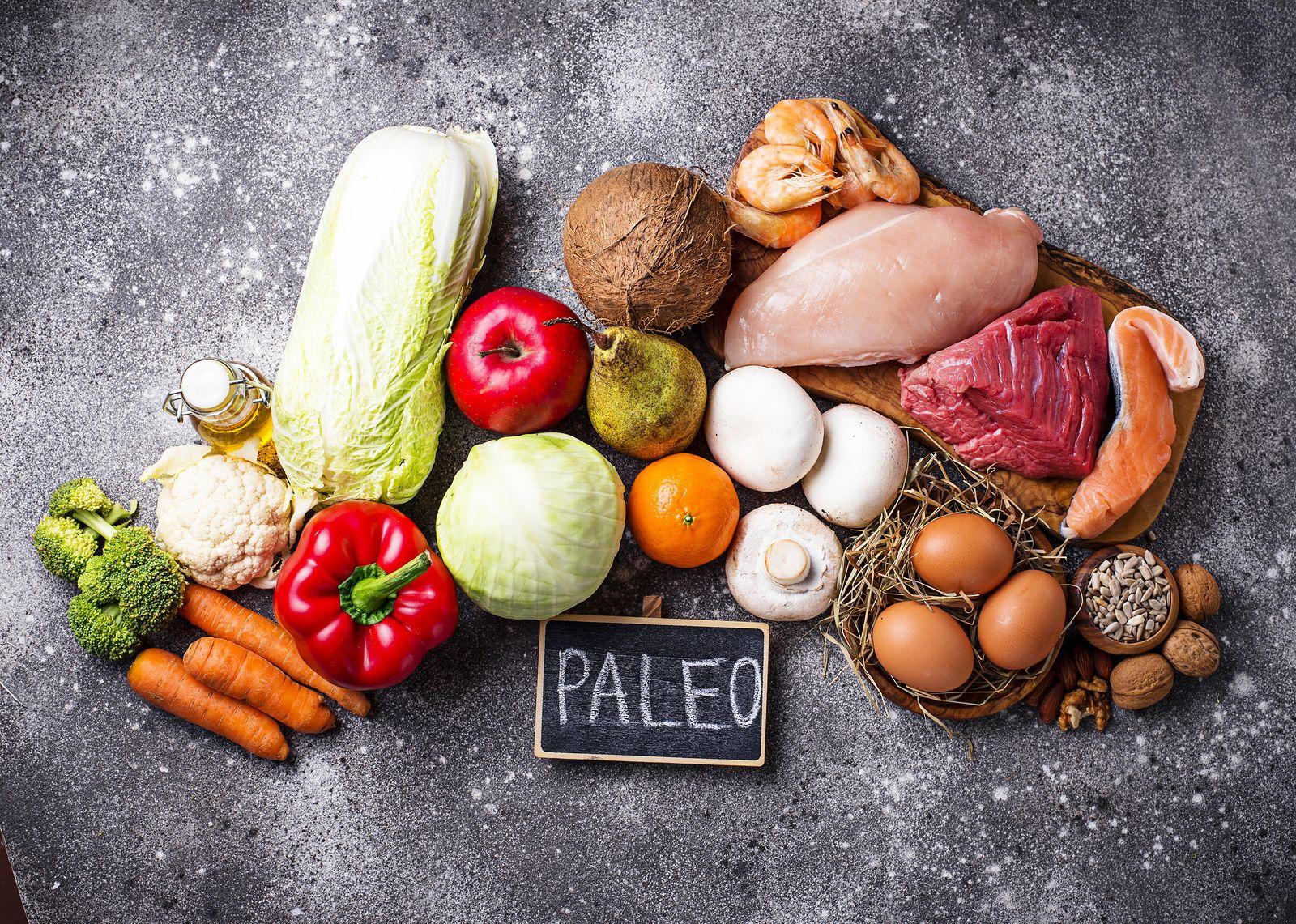 ¿Por qué la dieta paleo puede resultar tóxica para el ser humano?