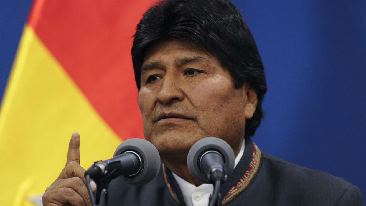 Tensión en Bolivia: La posible inhabilitación de candidaturas sería «un golpe a la democracia»