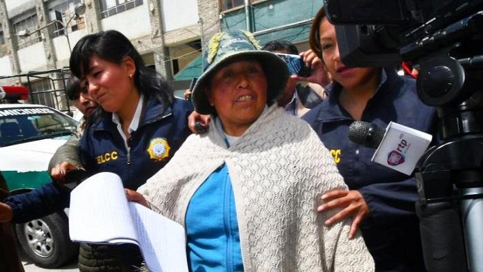 Otro dirigente afín a Evo Morales es detenido en Bolivia