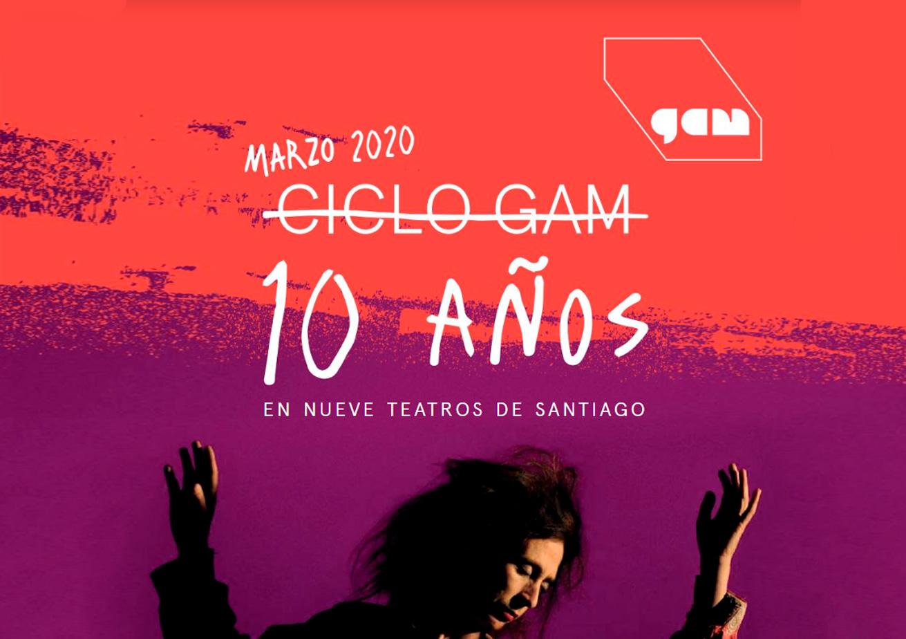 Ciclo GAM 10 años trae de vuelta «Amores de cantina»
