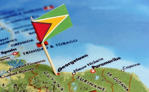 Guyana: El nuevo objetivo de EE. UU. para apoderarse del petróleo en América Latina