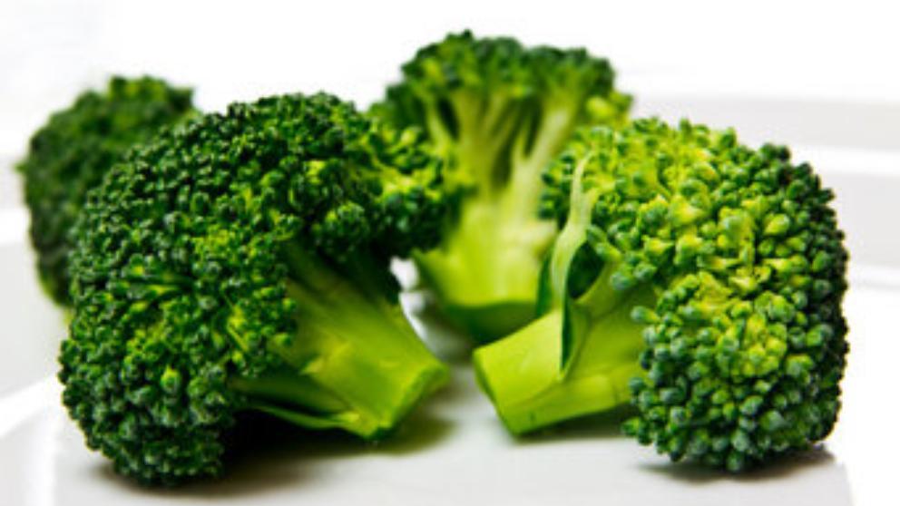 Compuesto del brócoli podría ayudar a combatir la enfermedad del hígado graso