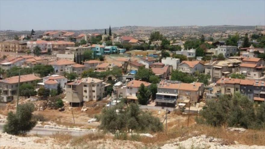 A días de las elecciones, Israel aprueba construcción de más asentamientos ilegales