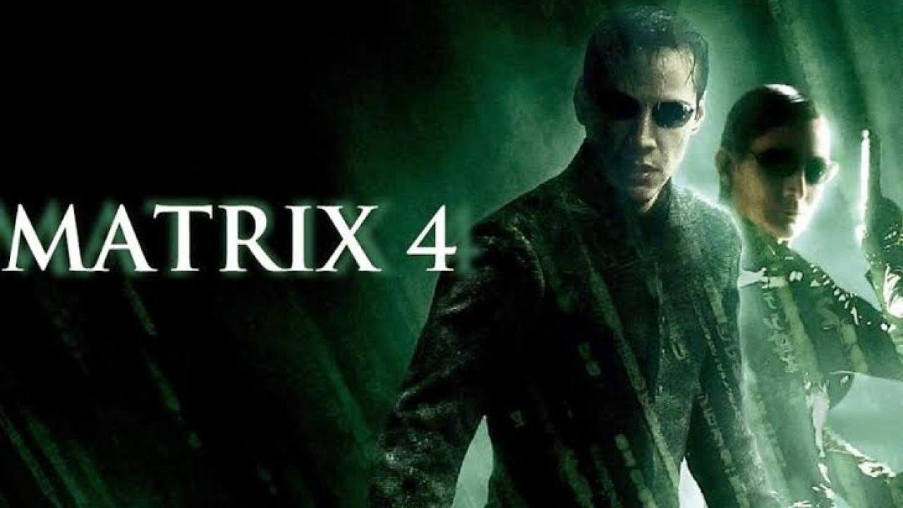 """(Video+Fotos) Primeras imágenes del rodaje de """"Matrix 4"""" revela a un Neo distinto"""