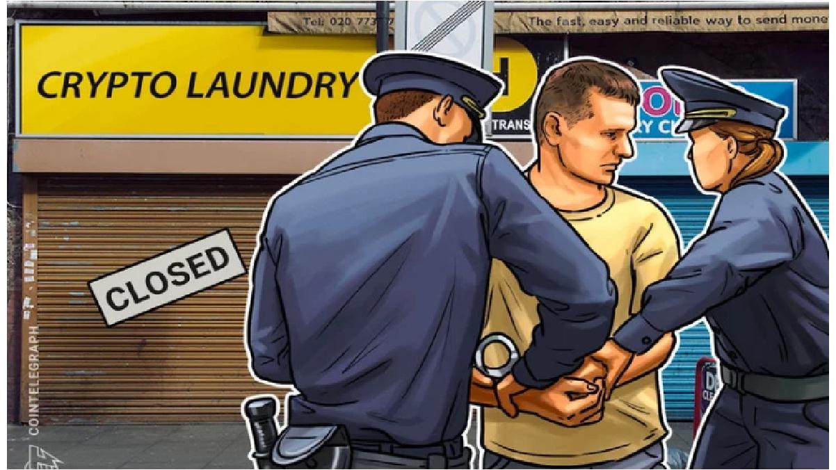 Arrestan a un hombre en EE.UU. por lavar 300 millones de dólares en criptomodenas en la Deep Web