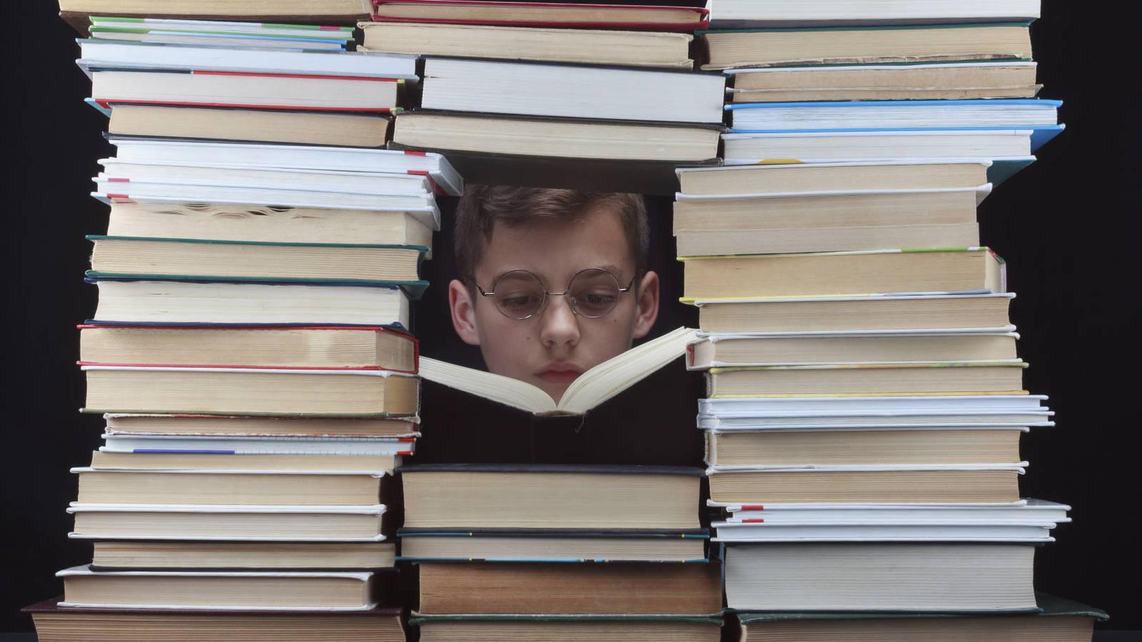 (Lista) 7 libros de ciencia ficción que debes leer antes de que sus adaptaciones se estrenen en cine y TV