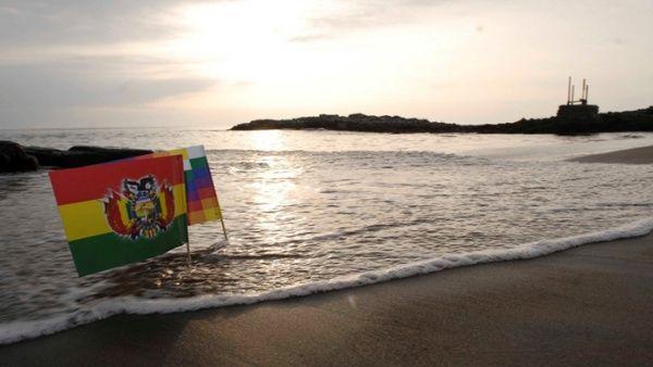 Evo Morales: 141 años del arrebato de la salida al mar a Bolivia