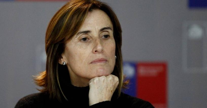 'Fue más un gendarme que ministra': Cubillos renunció a Educación a dos días del inicio de marzo