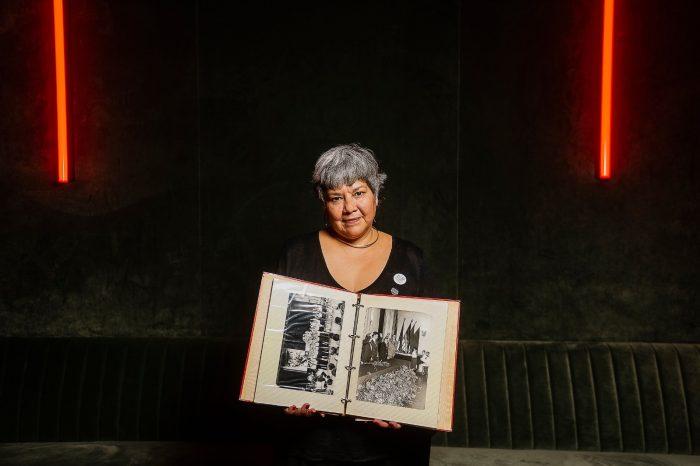 """""""Exiliadas"""": Exposición foto-documental llega en marzo al Museo de la Memoria"""