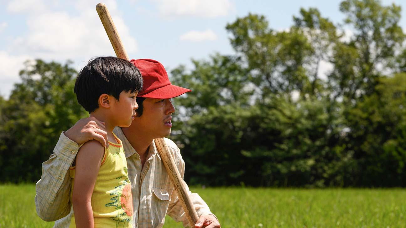 (+Lista de ganadores) La separación migratoria y el perdón fueron temas premiados en Sundance