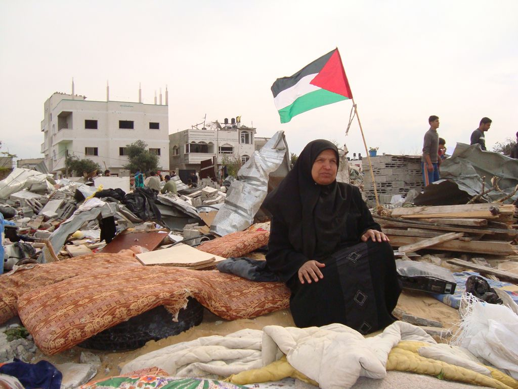 Llaman al Gobierno chileno a romper con empresas que lucran con la ocupación en Palestina