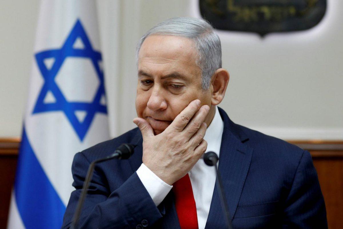 El juicio a Netanyahu será después de las elecciones israelíes de marzo