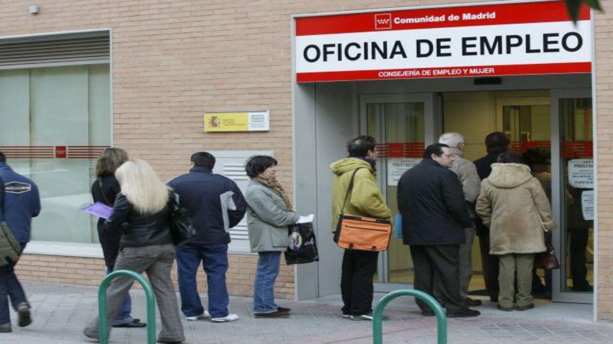Los sindicatos españoles muestran su preocupación por el aumento del desempleo