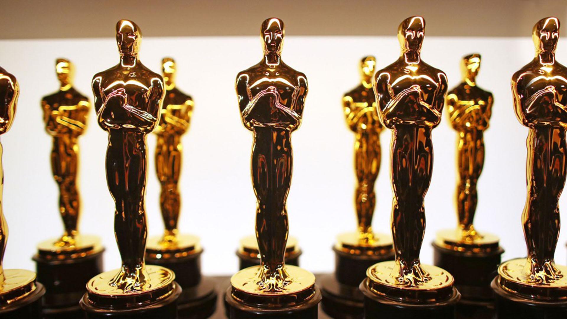Los premios Óscar se entregan este domingo y acá algunas predicciones