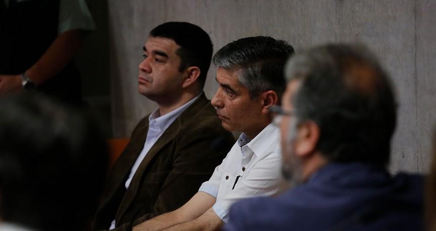Fiscalía pide hasta 25 años de prisión para imputados por caso Huracán