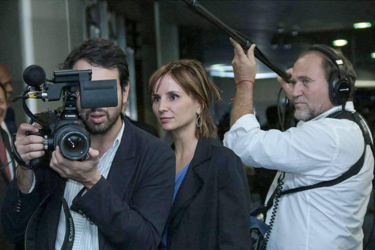 Gobierno de Bolsonaro usa cuenta de Twitter oficial para atacar a cineasta nominada al Óscar