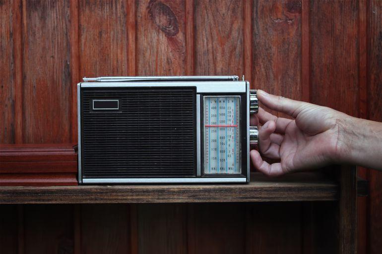 Día Mundial de la Radio: Evo Morales afirma que cercenaron la voz de las radios comunitarias en Bolivia