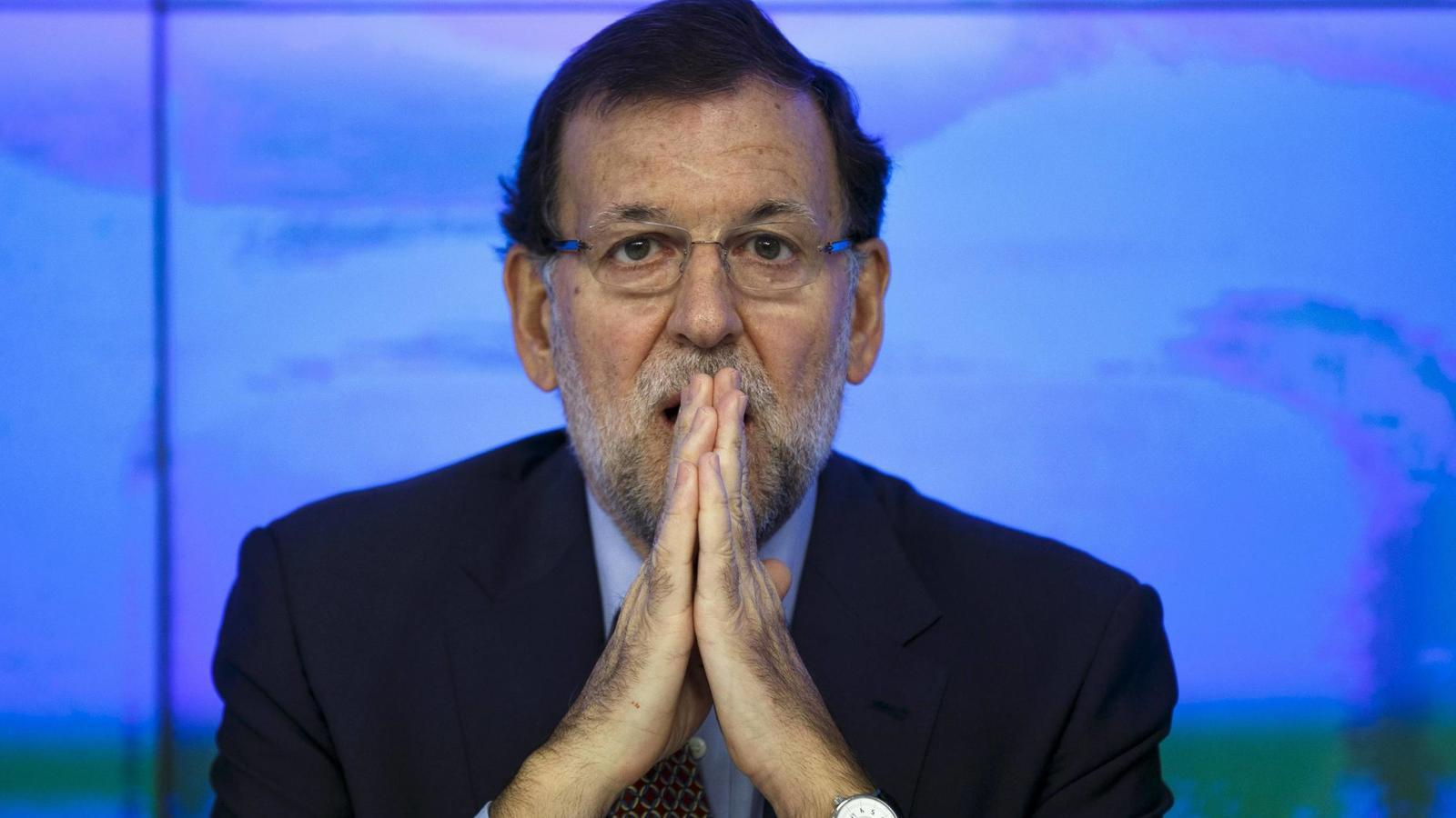 Información clasificada: Gobierno de Rajoy gastó 500.000 euros de fondos públicos para tapar corrupción del PP