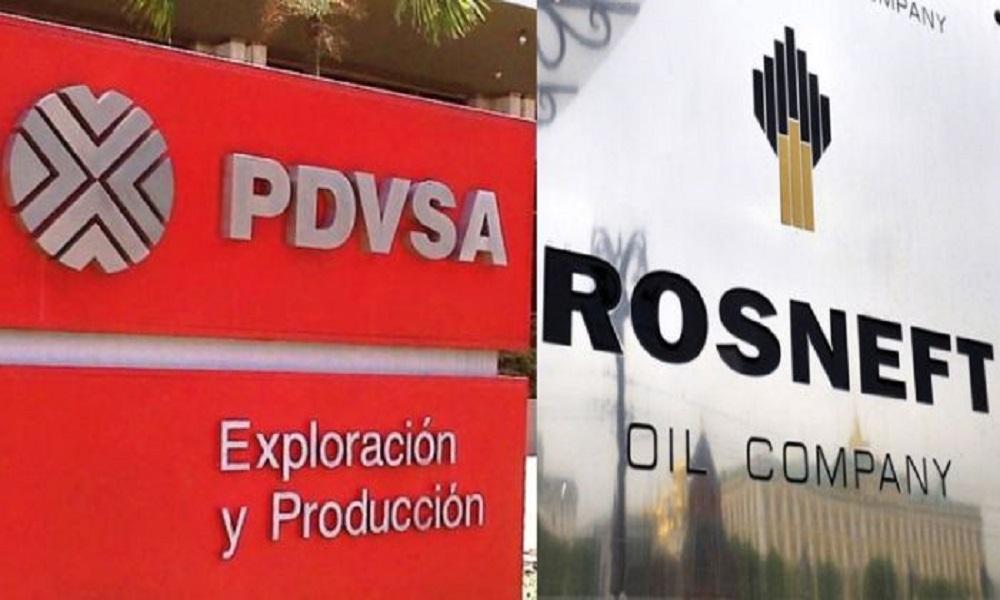 Caso Rosneft: EE. UU. fuera de control ataca a Rusia para asfixiar a Venezuela