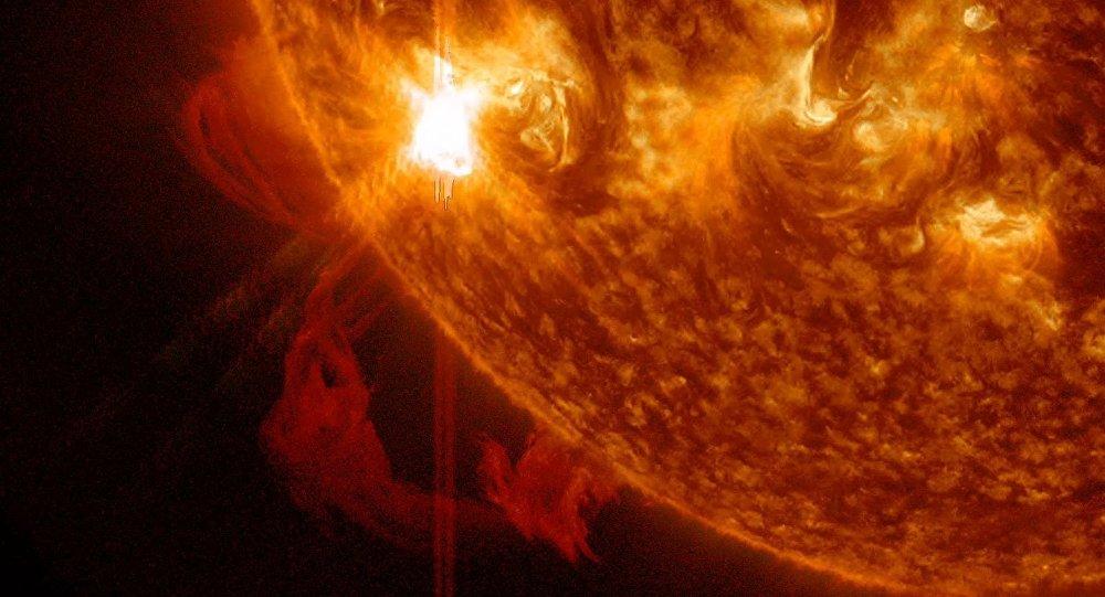 Estos son los daños que pueden causar las tormentas solares a la Tierra