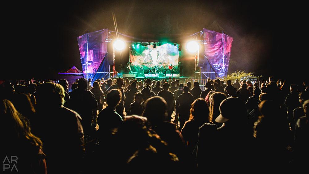 Tres días de rock, psicodelia, música del mundo y mucha naturaleza: Así se celebran los 12 años del Festival Woodstaco