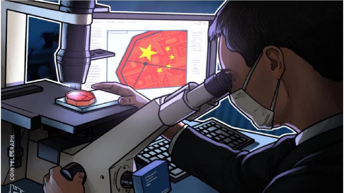 Proyecto de Yuan digital desplazado por Covid-19
